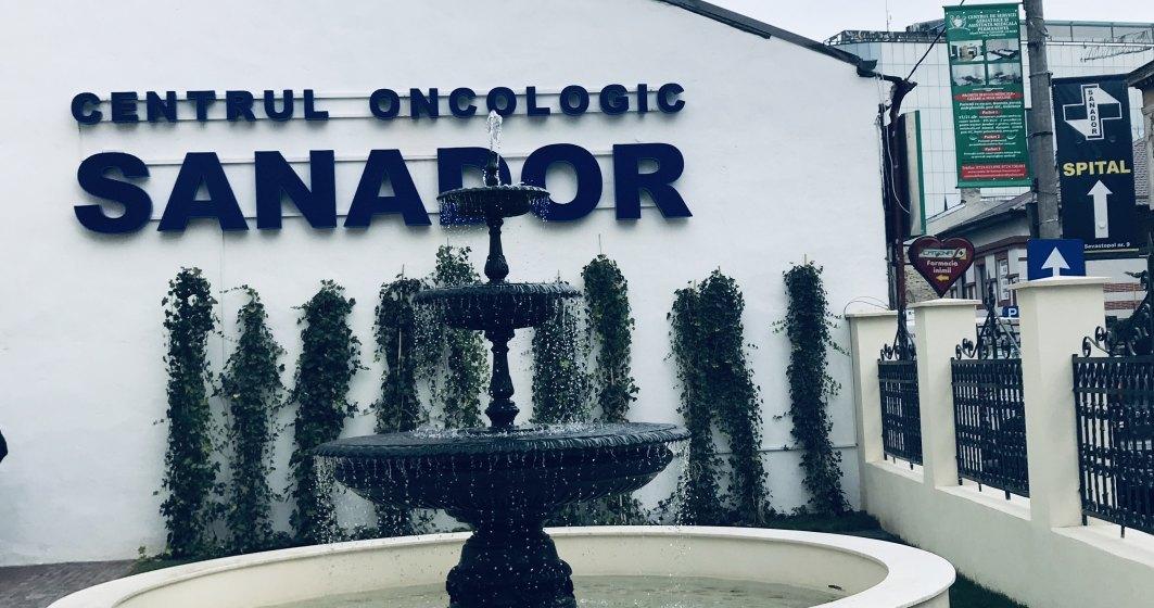 CNAS a alocat Centrului Oncologic Sanador fondurile necesare pentru decontarea serviciilor de radioterapie