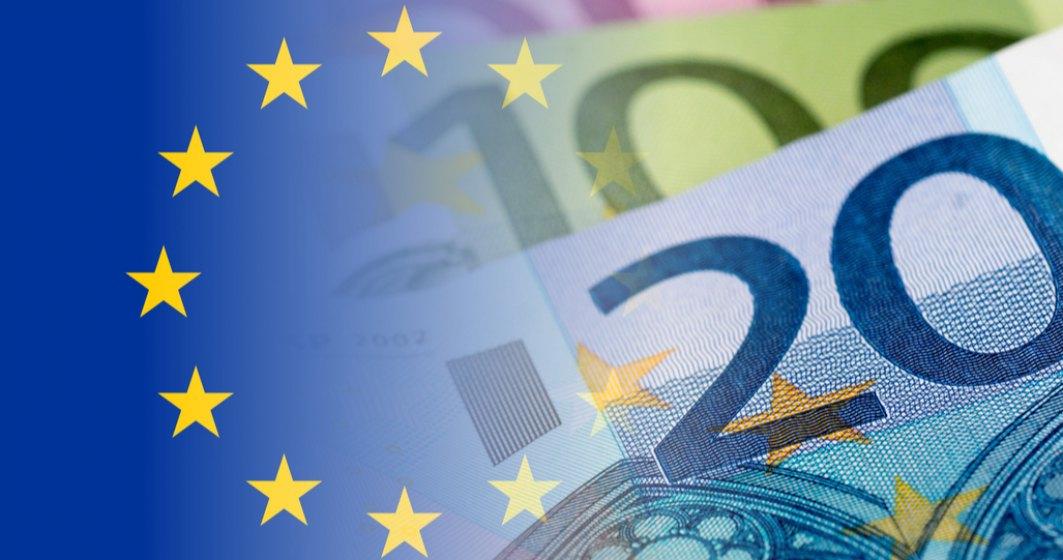 Comisia Europeană cere României să elimine deficitul excesiv până în 2024
