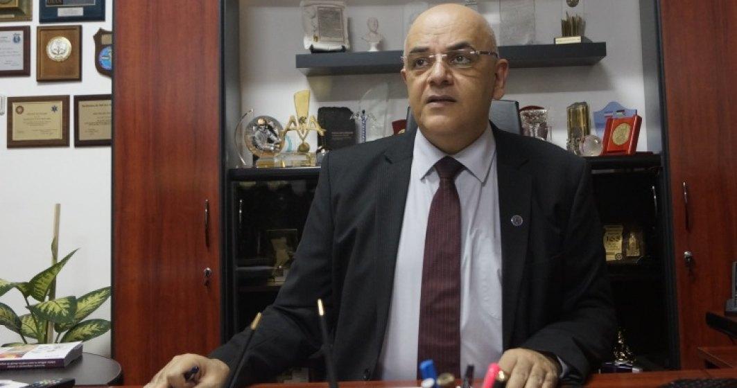 Raed Arafat: Sistemul de urgenta este tinta unor atacuri permanente. Se doreste darmarea increderii populatiei