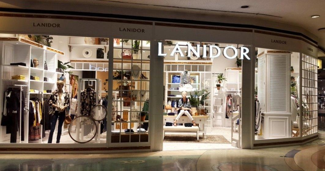 Lanidor intra in retail-ul de fashion din Romania cu brandul LA Woman