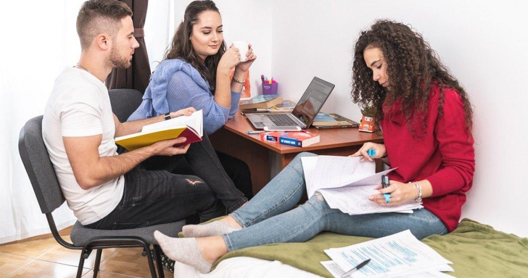 West Gate Studios: Cererea de spații de cazare pentru studenți a crescut cu 15% înainte de începerea noului an școlar