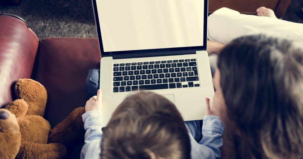 Min. Educației a lansat o inițiativă pentru a introduce educația online la profesorii și elevii din comunitățile dezavantajate