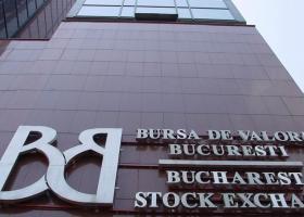 Bursa de la București a pierdut 630 de milioane de lei din capitalizare în...