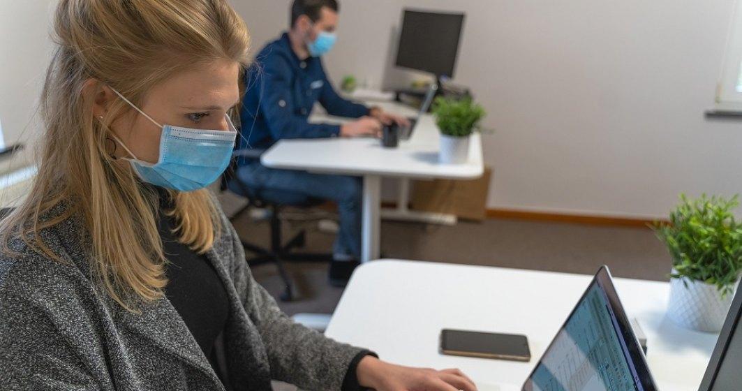 Studiu: Ce schimbări sunt dispuși angajații să facă odată cu revenirea la birou