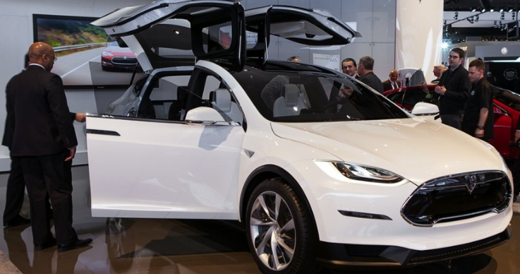 Elon Musk: A te urca in masina, va fi ca a te urca in lift