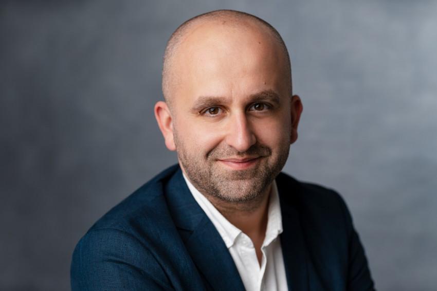 Bogdan Badea, CEO eJobs Romania