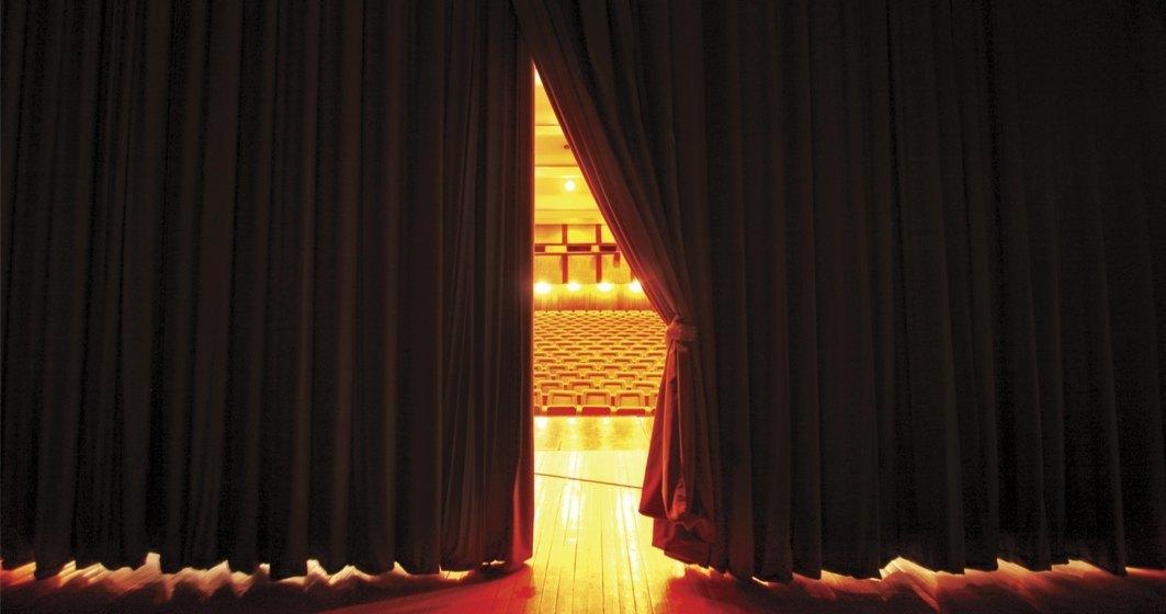 Primul spectacol-test din București va fi în 15 mai la Teatrul Național