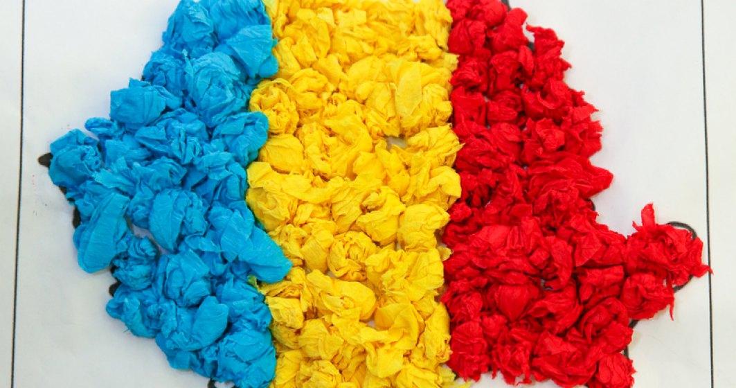 Un exercitiu de imaginatie. Celalalt stat paralel: Romania ideala