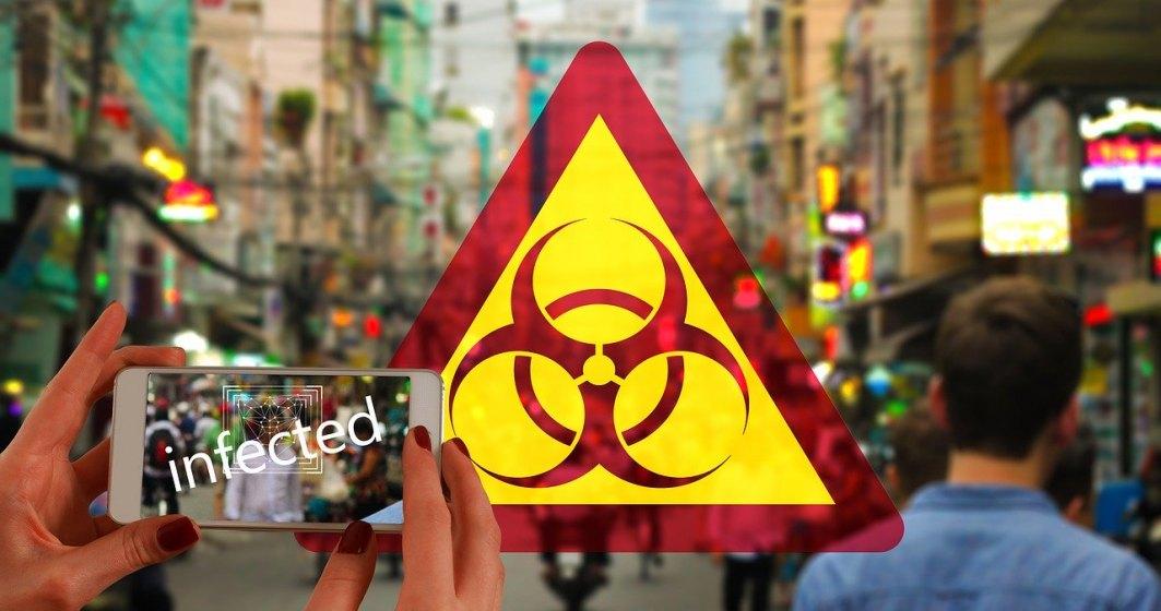 LIVE TEXT Coronavirus în România   Noul bilanț al îmbolnăvirilor la nivel național