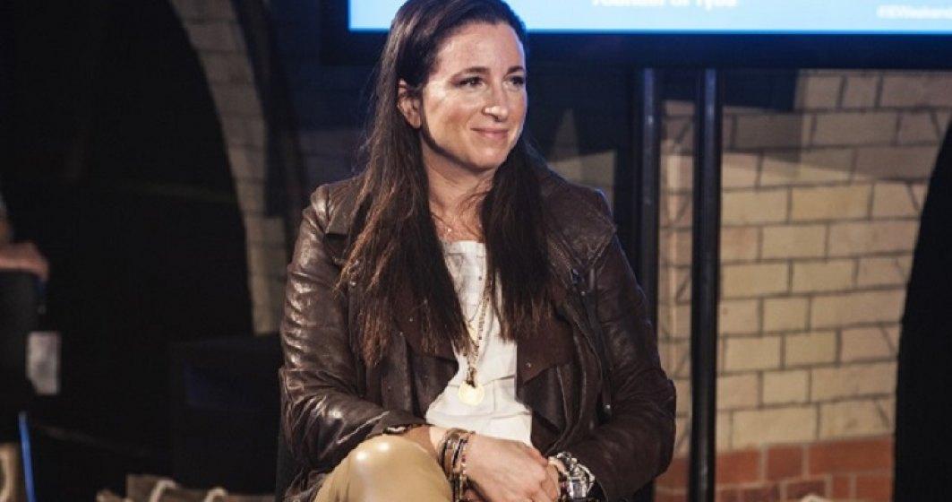 Emma Sinclair, antreprenoare in serie din UK: Pentru a avea succes in business trebuie sa te inconjori de oamenii potriviti