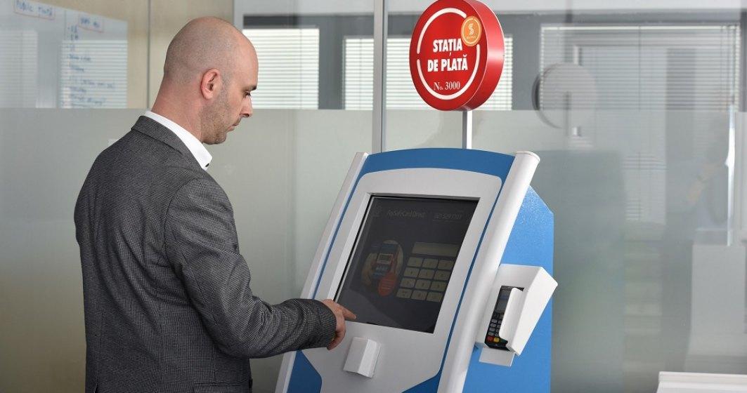 CEO SelfPay: Românii sunt atașați de banii cash. Migrarea spre digital va fi lentă