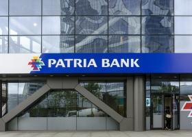 Patria Bank lansează Patria de Oriunde, platformă pentru servicii 100% online