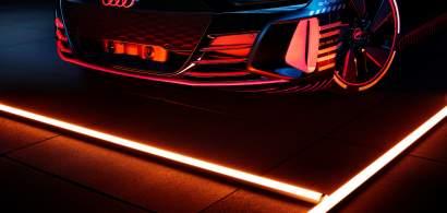 Ce mașini lansează Audi în România în 2021