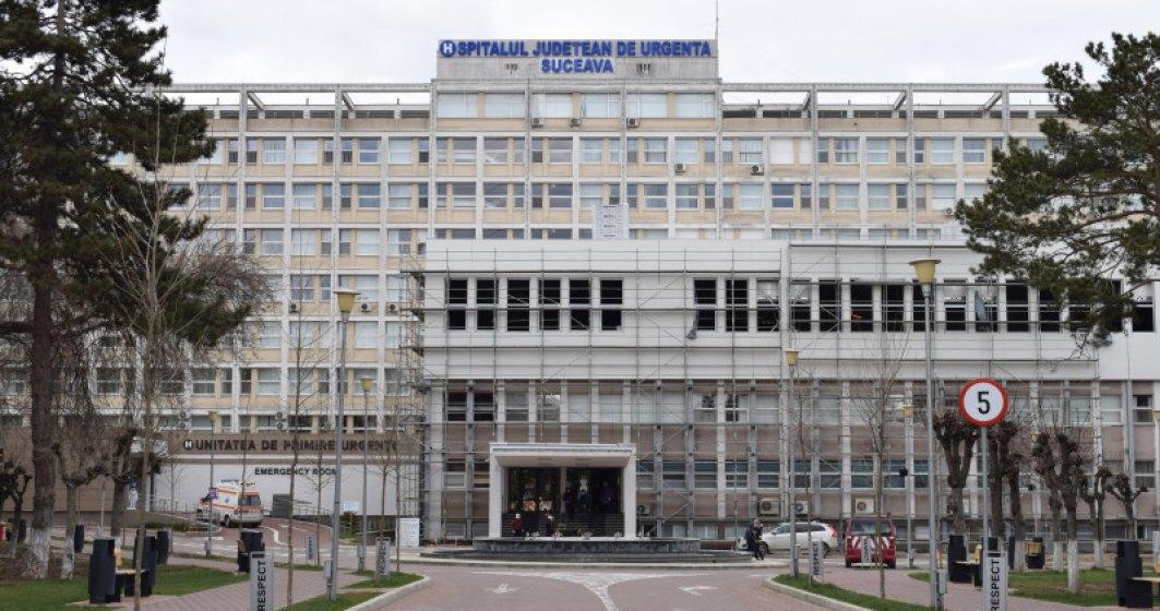 """Generalul Oprea care a coordonat Spitalul din Suceava: A fost incredibil de dificil. O angajată nu a raportat decesele de la Suceava """"ca sa nu se interpreteze"""""""