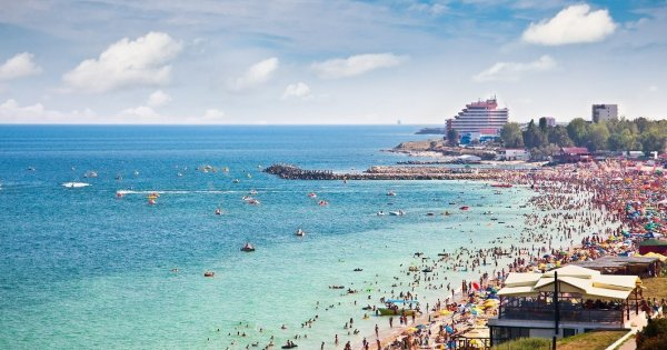 FPTR: Peste 40.000 de locuri de cazare sunt pregatite pe litoral pentru...