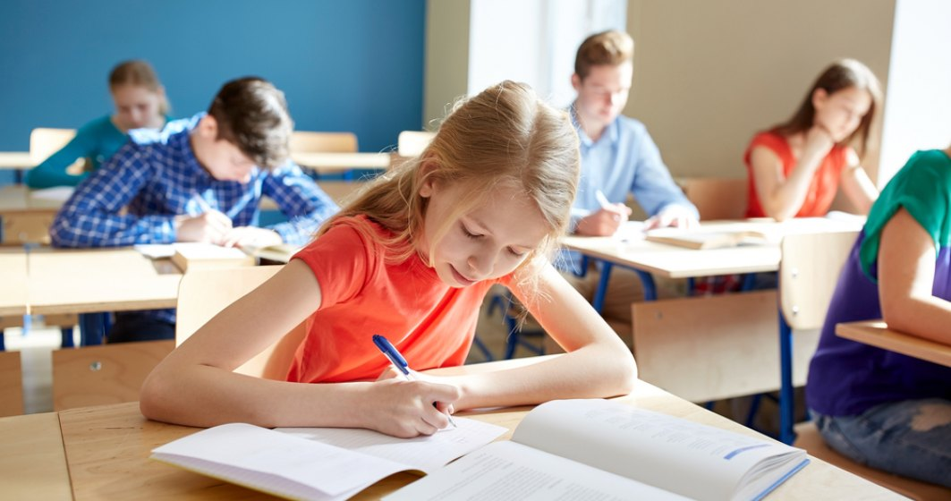 Calendarul examenelor: evaluarea naţională începe pe 15, iar Bacalaureatul pe 22 iunie