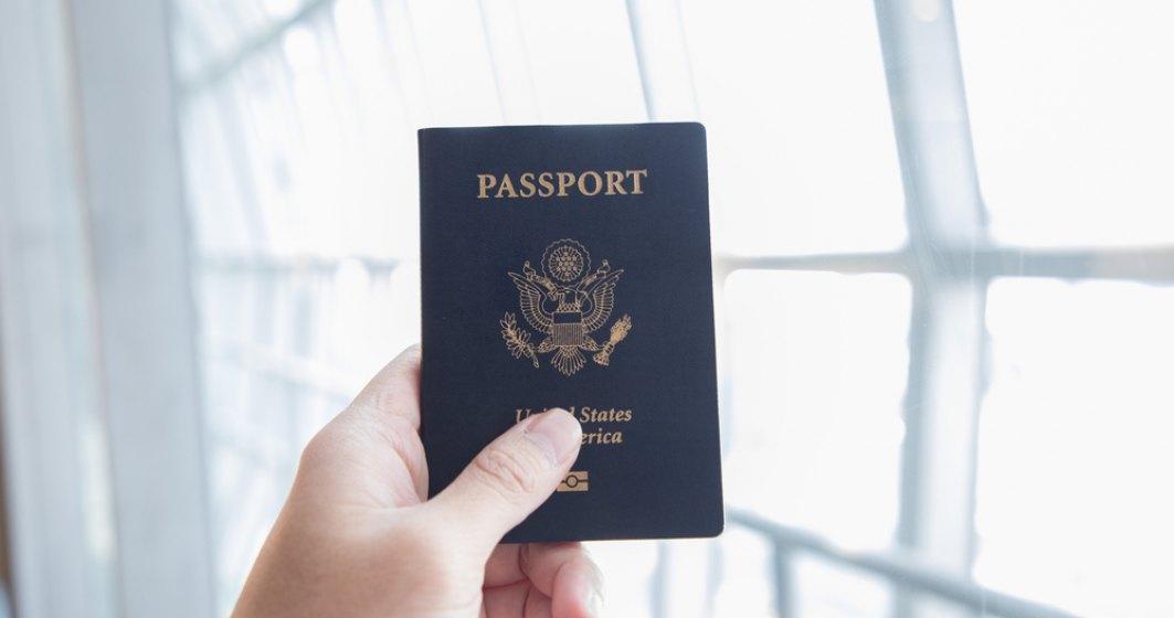 Cetatenii Statelor Unite vor avea nevoie de vize pentru spatiul Schengen din 2021