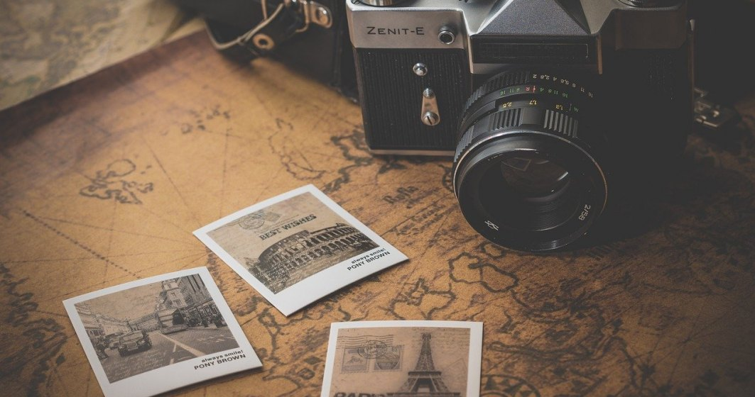 COVID-19   Blogger de călătorie: Viața, exact ca o călătorie cu avionul, are și ea turbulențe uneori