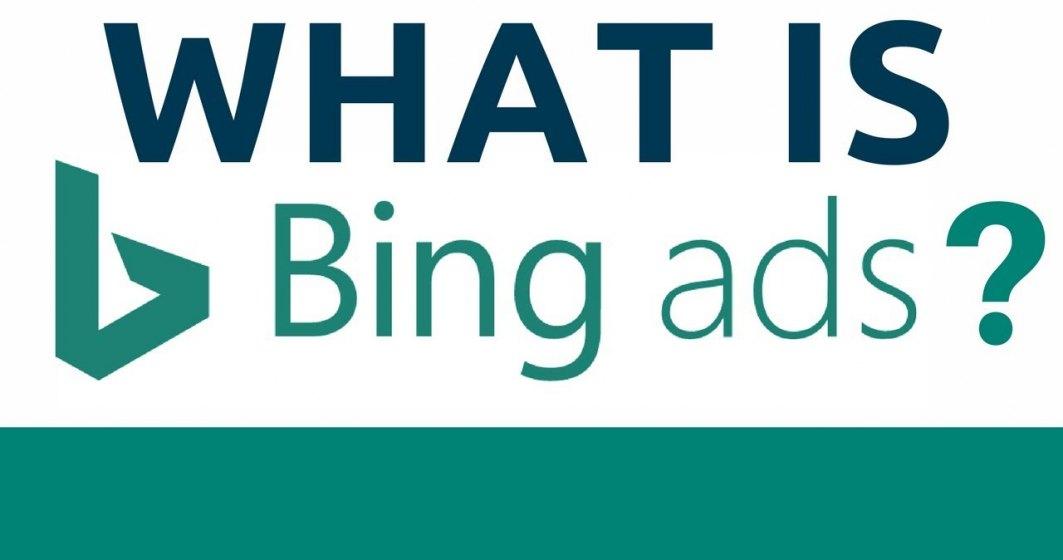 Nu te opri la Google AdWords: De ce ar trebui sa investesti in Bing?