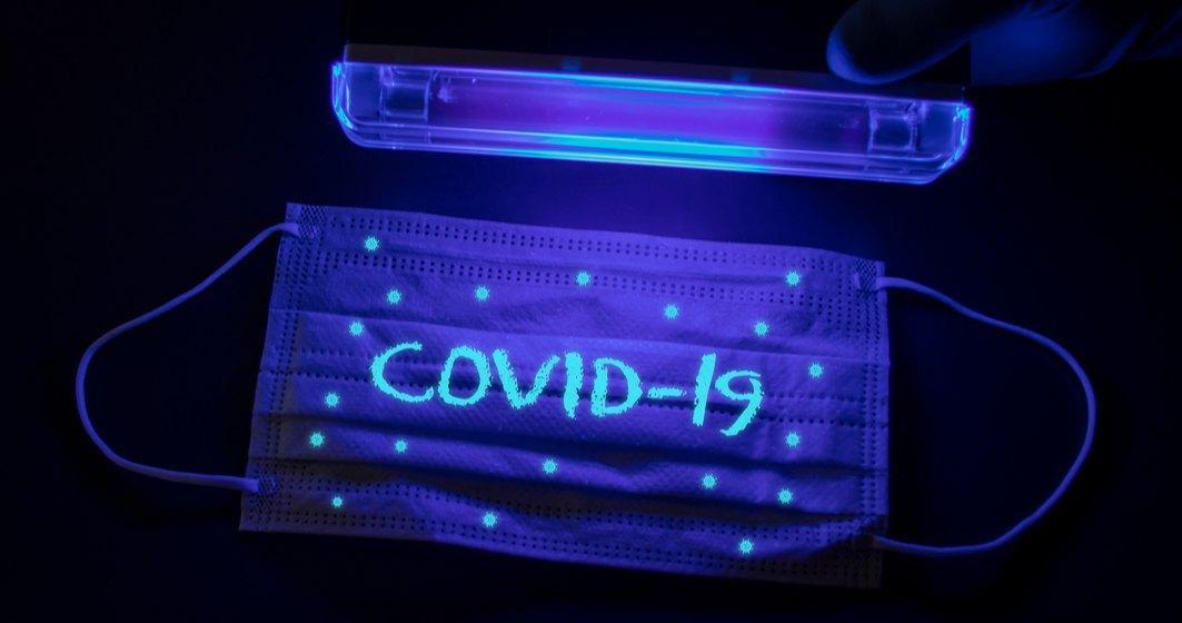 UPDATE Coronavirus 22 mai | Situația la zi a îmbolnăvirilor