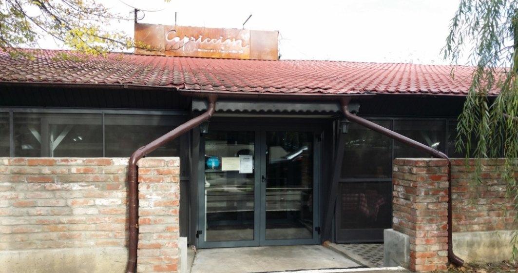 Review George Butunoiu: Cel mai cunoscut si mai profitabil restaurant italian din Bucuresti