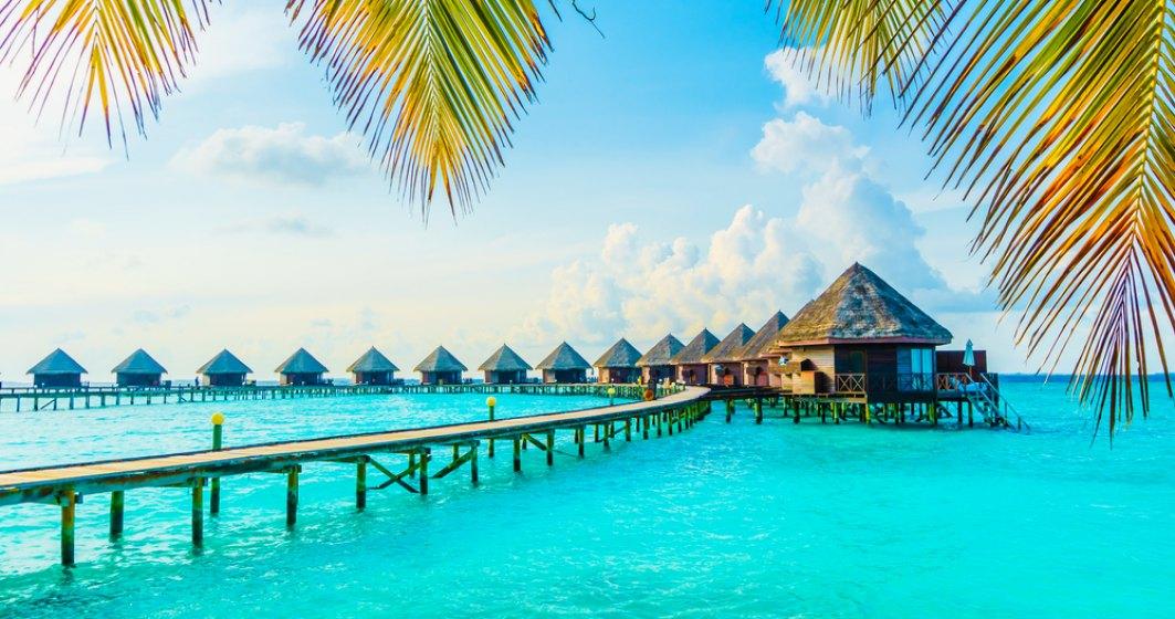 Sute de turiști sunt blocați de mai bine de o lună în Insulele Maldive, din cauza măsurilor anti-COVID