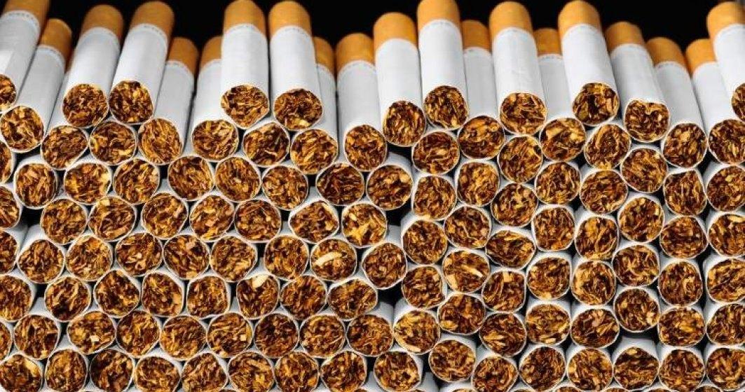 Analiza: Contrabanda cu tigarete si esecul statului. Care sunt factorii care favorizeaza contrabanda?