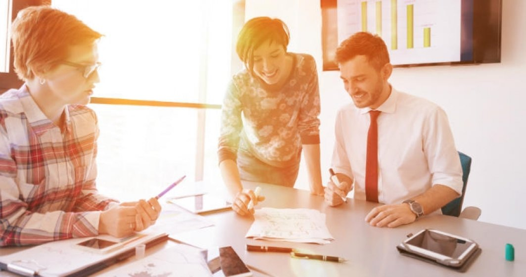 3 aspecte de care orice manager trebuie sa tina cont pentru a-si motiva angajatii
