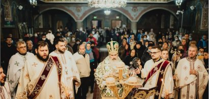 """Arhiepiscopia condusă de Teodosie anunță """"pomelnicele prin PayPal"""""""