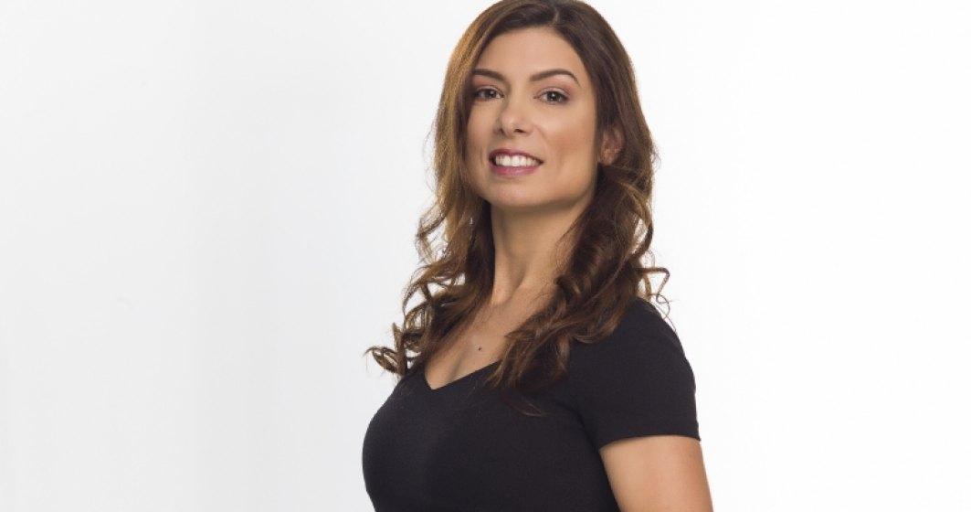 Performanta in business si sport: Povestea singurei romance care a participat la campionatul mondial de Half Ironman