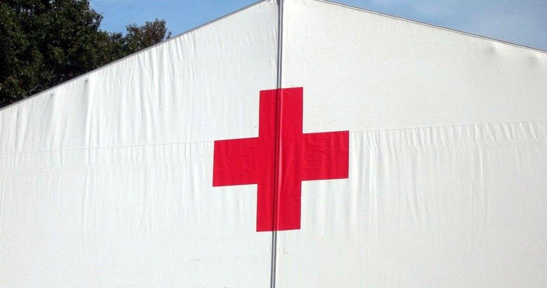 COVID-19   Institutul de Studii Financiare donează 50.000 de euro Crucii Roșii Române pentru dotarea spitalelor