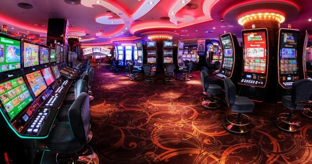 Operatorii sălilor de jocuri de noroc sunt încrezători în revenire: Oamenii vor avea nevoie să socializeze