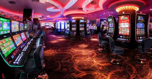 """Operatorii sălilor de jocuri de noroc sunt încrezători în revenire: """"Oamenii..."""
