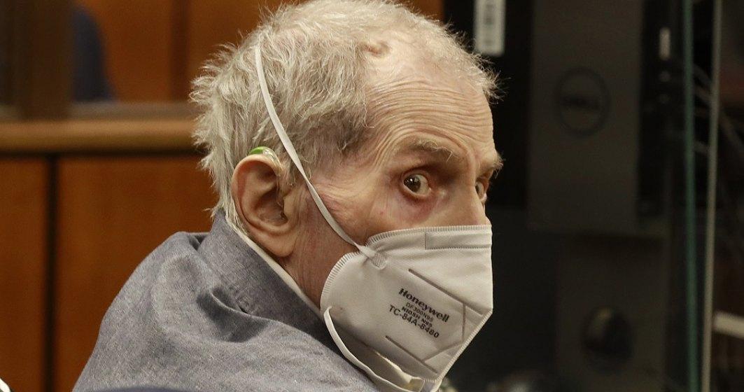 Un miliardar american a mărturisit fără să vrea că și-a ucis cea mai bună prietenă