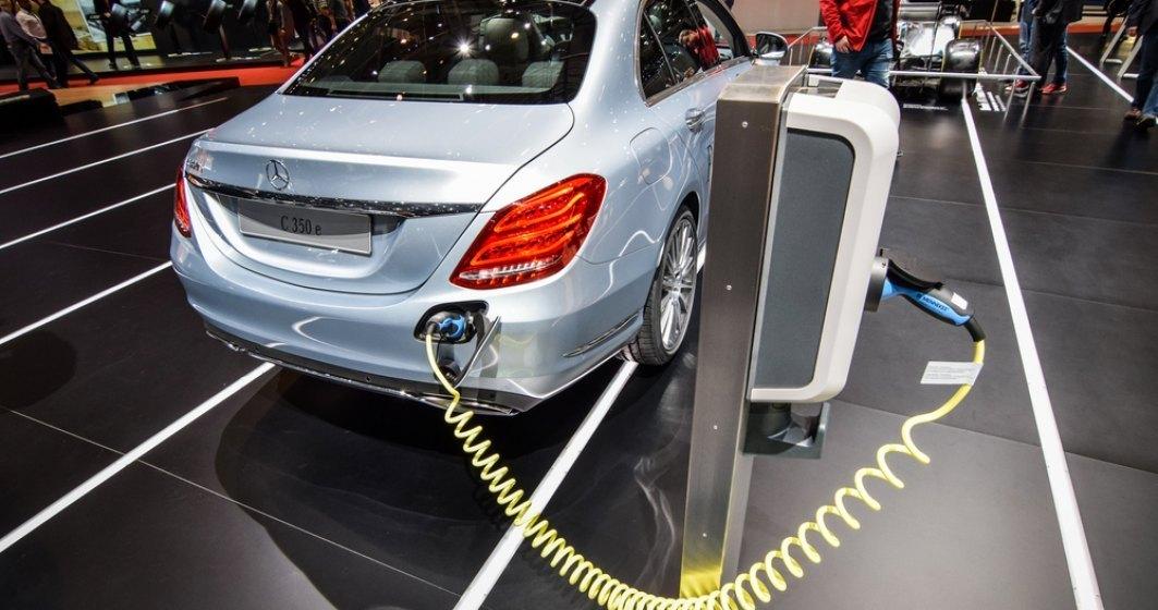 Daimler numeste primul CEO non-german la sfarsitul erei Zetsche