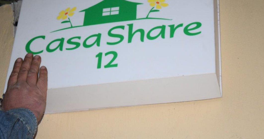 Casa Share, proiectul care schimba vieti si investeste in educatie, dupa ce construieste case oamenilor care au nevoie