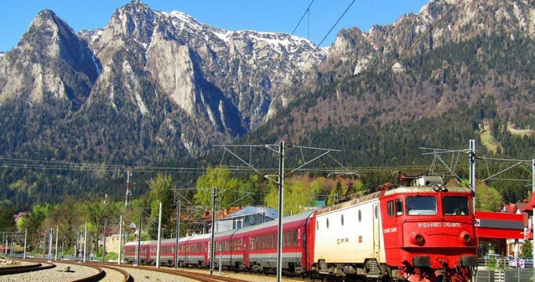 COVID-19 |CFR Călători modifică regulile de rezervare a locurilor în trenuri pentru asigurarea protecției călătorilor pe perioada stării de urgență
