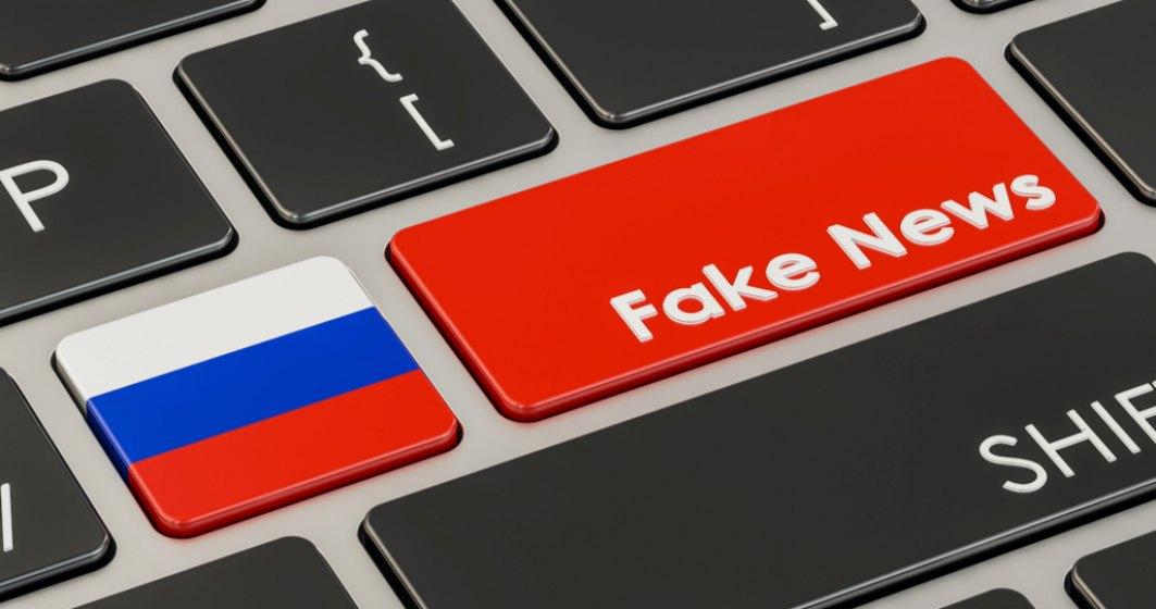 Serviciile secrete rusești au ținut o campanie de dezinformare împotriva vaccinurilor occidentale