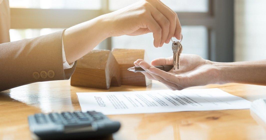 Ce avans minim pentru creditele ipotecare cer cele mai mari bănci din România
