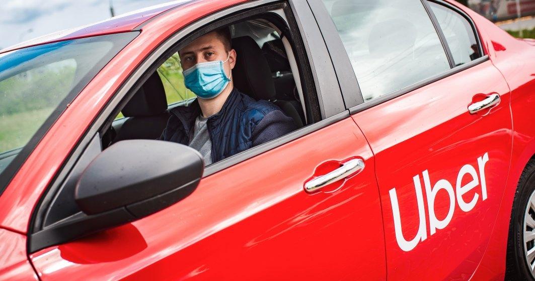 Cum pot fi anulate cursele Uber fară penalizare