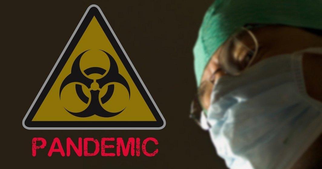 Coronavirus ITALIA | Record de decese