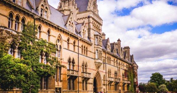 Top 20 cele mai bune universități din Marea Britanie. Sunt și cele mai bune...