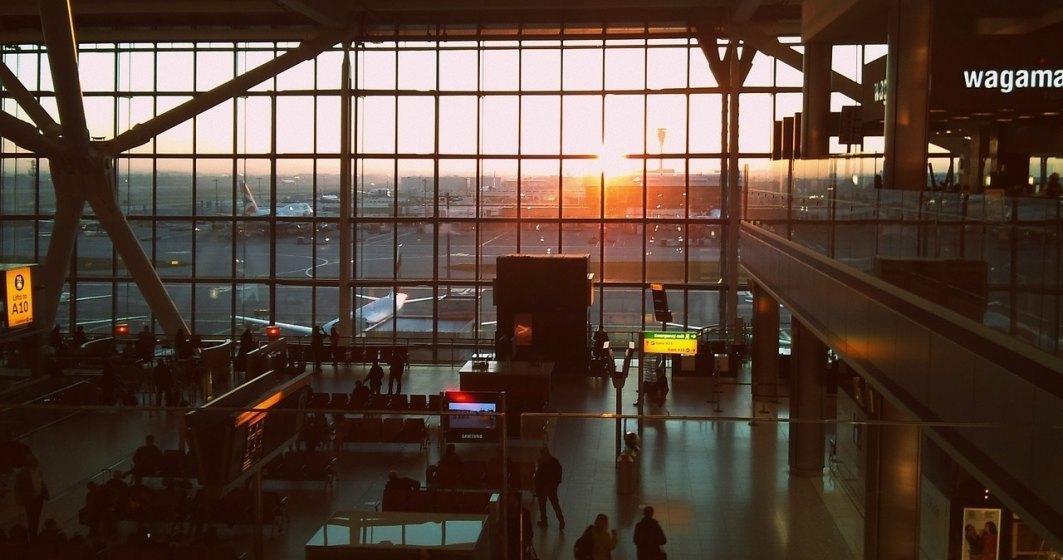Companiile aeriene traditionale au un procent dublu de anulari si intarzieri fata de cele low cost