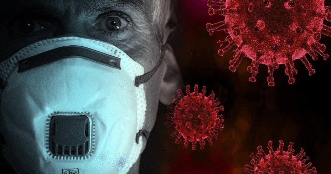 Noua tulpină de coronavirus confirmată și în România