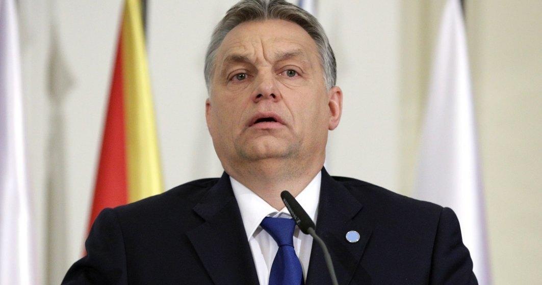 Viktor Orban dă drumul străinilor din afara UE din lipsa forței de muncă