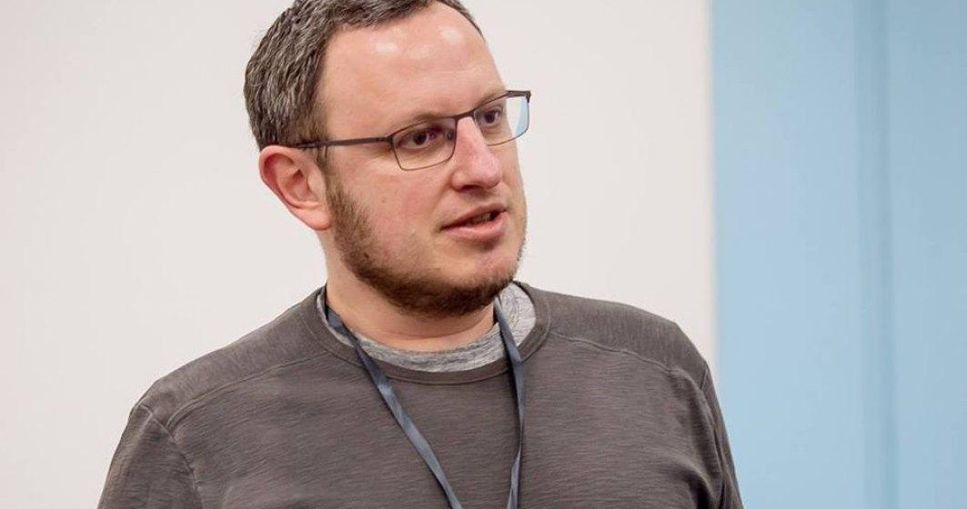 Stefan Chiritescu, noul director de creatie al Centrade Group