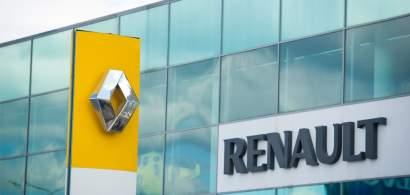 Renault se împotrivește UE și vrea termen suplimentar pentru interzicerea...