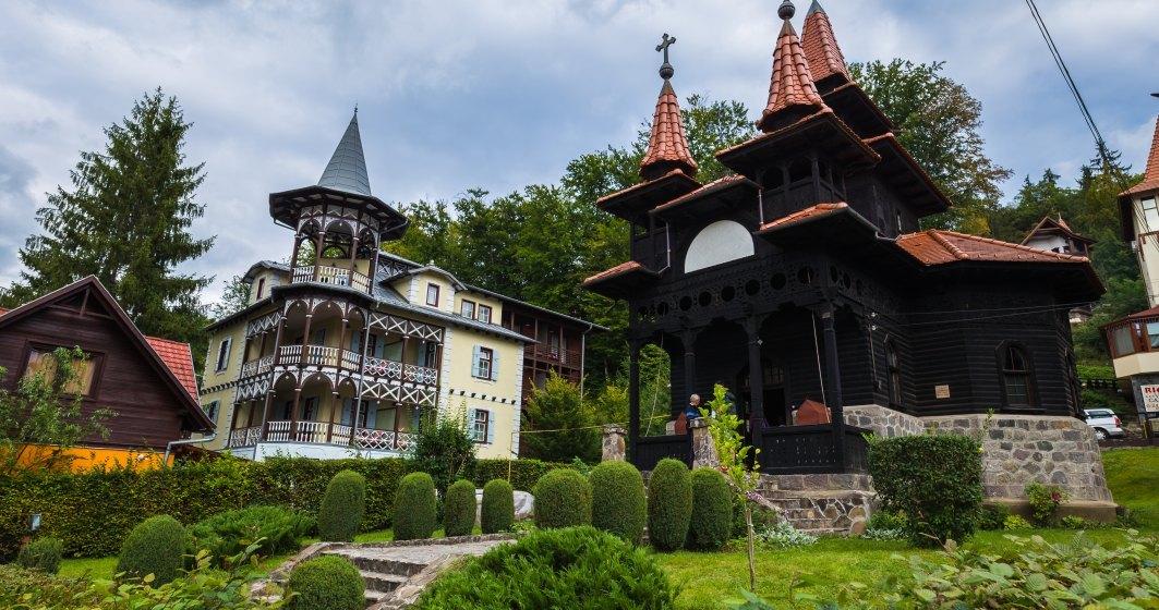 City-break intr-o statiune balneara din Romania: ce ofera si cat costa cazarea