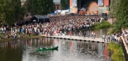 Noua colectie, vara 2011: Cele mai importante festivaluri muzicale din Europa