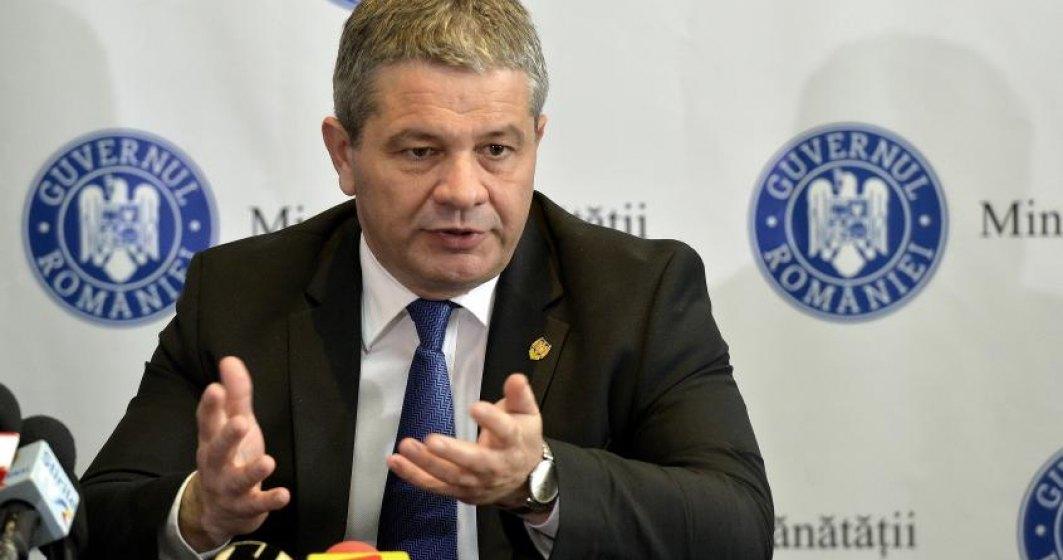 Producatorii de medicamente generice din Romania cer demisia Ministrului Sanatatiii si Presedintelui CNAS